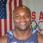 Dennis Ogbe 2012 U.S. Paralympics