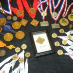 Dennis' Major Awards & Achievements