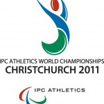 Dennis Competing in IPC World Championships