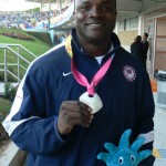 2011 Parapan American Games – Day 5