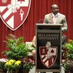 Dennis Ogbe Bellarmine University