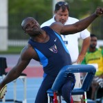 Dennis Covered by U.S. Paralympics