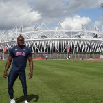 Dennis Ogbe Paralympian