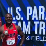 Dennis Ogbe Gold Medal